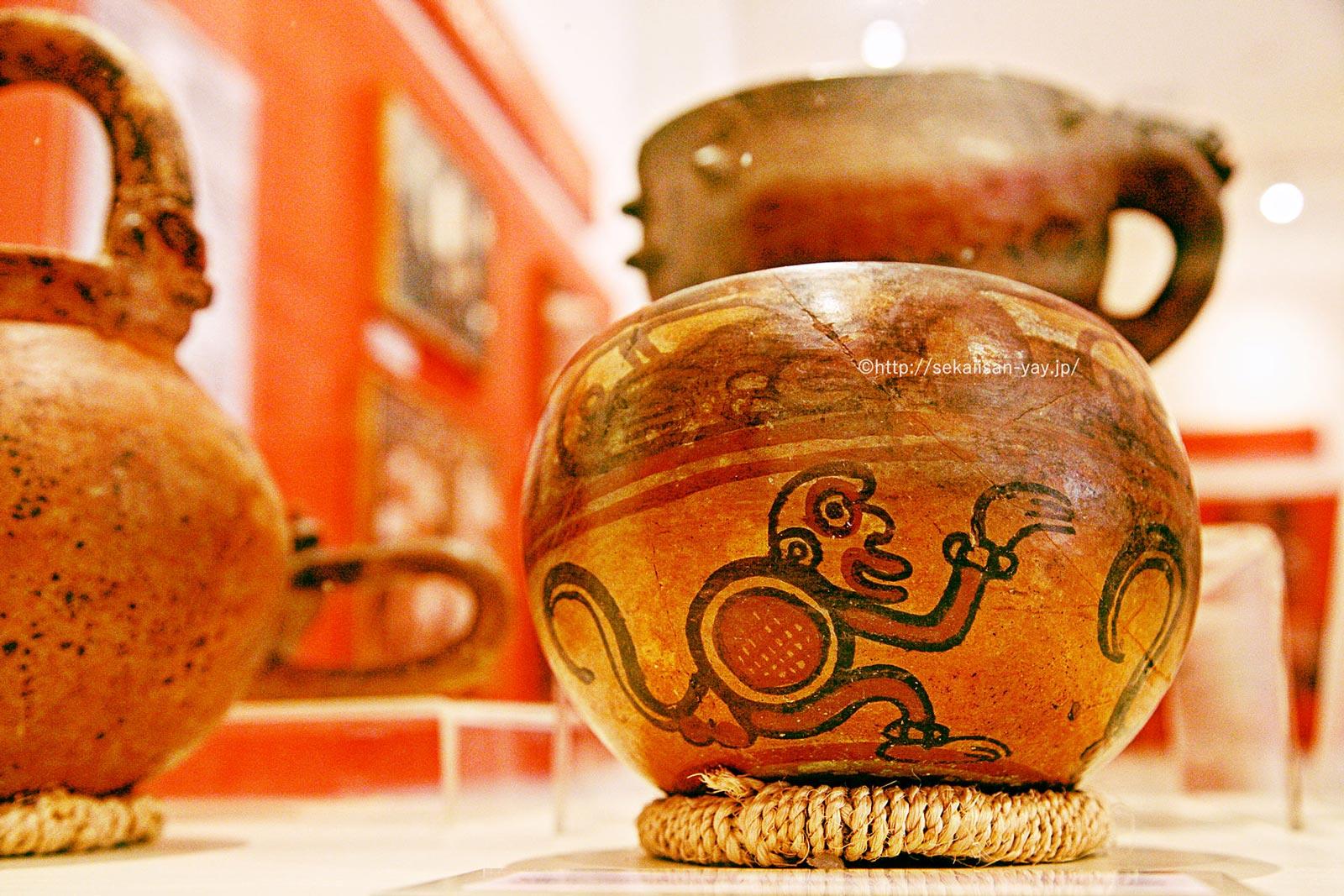エルサルバドル「ホヤ・デ・セレンの古代遺跡」