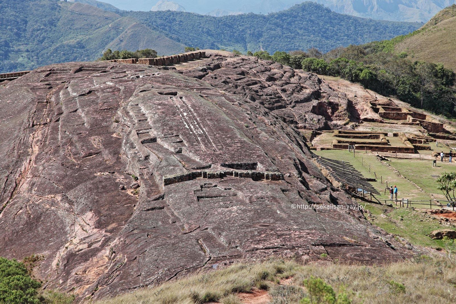 ボリビア「チキトスのイエズス会伝道施設群」